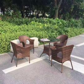 绿华景区户外座椅定制企业 公园景点休闲桌椅制造公司lh-01