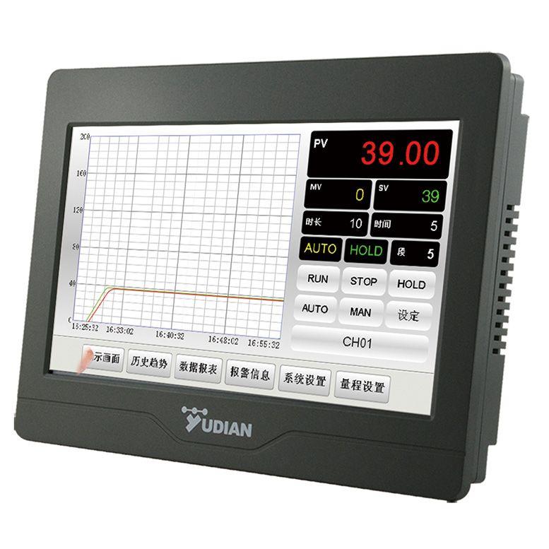 宇电AIDCS监控软件9.0网络版