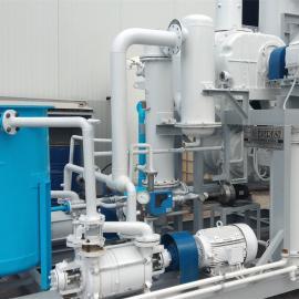 YJ-TY废机油再生基础油减压蒸馏全套设备5T/D