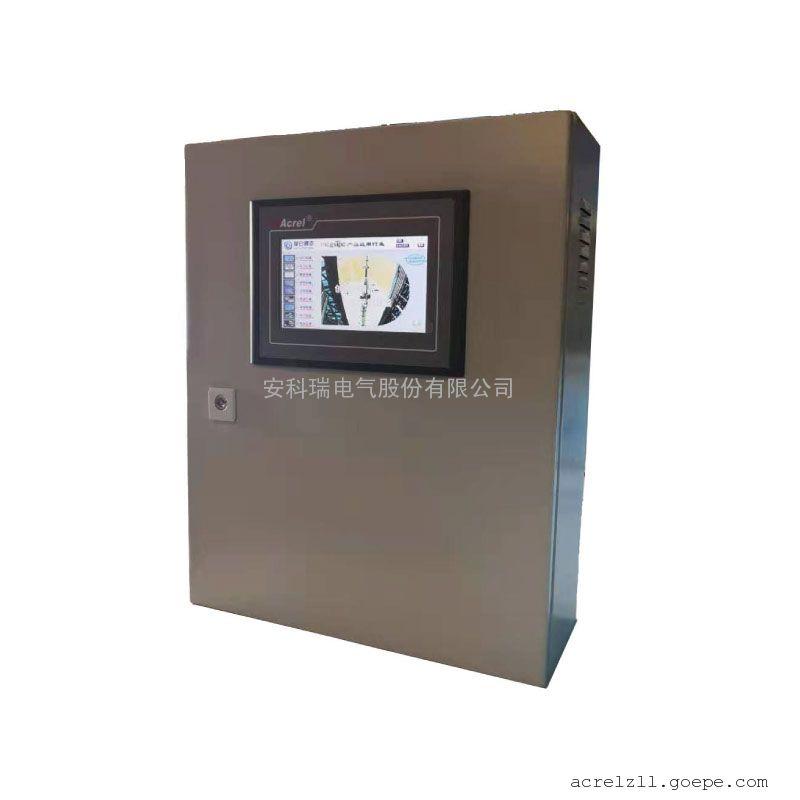 安科瑞 农业银行智慧用电监测箱 银行安全用电监管 ABE