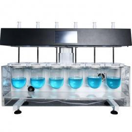 天发6杯6杆溶出度试验测定仪/审计追踪药物溶出仪RC606