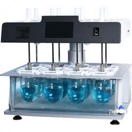 天发药片剂溶出试验仪/8杯8杆溶出度试验装置RC807