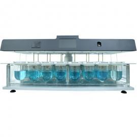 天发16杯12杆溶出试验仪/药品溶出度装置RC1607