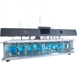 天发药检实验室溶出试验测定装置RC1608