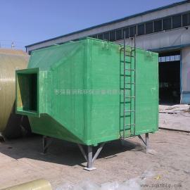 玻璃钢活性炭箱厂苍xi