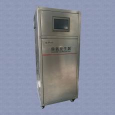 海林臭氧发生器浓度高可应用与污水处理降解codHLS-50