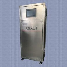 海林高浓度氧气源臭氧发生器大量现货HLS-100G