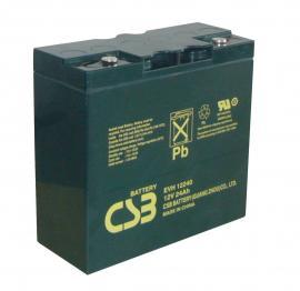 希世比蓄电池 CSB蓄电池 型号齐全