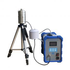 明华电子minhope空气微生物氟化物颗粒物采样器MH1200-W