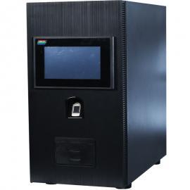 天发制药厂溶出取样器/12管路接口溶出取样装置QY12