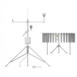 CampbellAWS300-S小型科研气象站