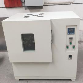 实贝300度换气式热老化试验箱老化箱216升可定制400度500度HDW-216BTATUNG