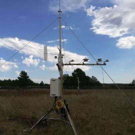 CampbellAWS300-B小型生态气象监测站-科研气象站