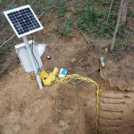 AcclimaSMT300土壤生态环境监测站-土壤水盐热监测系统