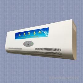 海林壁挂式臭氧发生器HL-7B