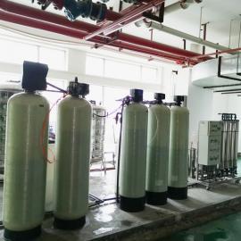 富�R克��t全自�榆�水器控制�y全自�铀��理�O��3900SM