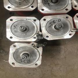 无电动阀门三相异步电机YDF-WF422-4