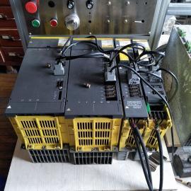 FANUC发那科驱动器/主轴伺服电机故障解决方法A20B-2101-0050
