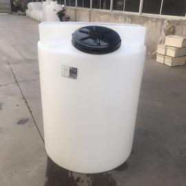 1000L水处理加药箱搅拌桶 环保水处理必备大口径