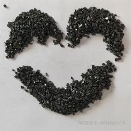 智恩牌电厂污水过滤无烟煤滤料0.5-0.8mm