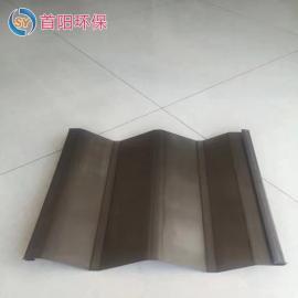首阳环保13833732444现货电除阳极板SPCC阳极收尘板型号材质超低排放C480ZT24
