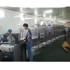 科尔食品微波烘干设备 食品微波干燥设备KER