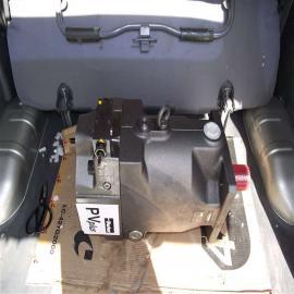派克柱塞泵PV270R1K1T1NMMC派克现货 炯燃