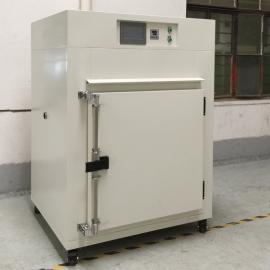 实贝600度耐高温不锈钢高温烘箱工业烤箱干燥箱640升HD-640BTATUNG