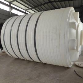 20吨水肥搅拌桶 灌溉储水箱可定做加厚
