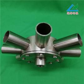绿烨汽浮溶气释放器污水处理气浮机配件