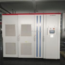 冶金行业高压SVG动态无功补偿柜容量配置方法ADSVG奥东电气