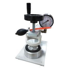 奥兰仪器布料耐水压试验机 织物jing水压ce试仪 耐水压ce试机OM-1200