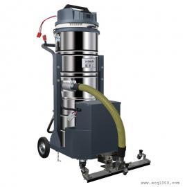 威德尔(WAIDR)推吸式大功率工业用吸尘器WD-100P