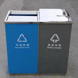 �G�A�敉夤�共�鏊�果皮箱��N商 街道�L景�^垃圾桶制造工�Slh-01
