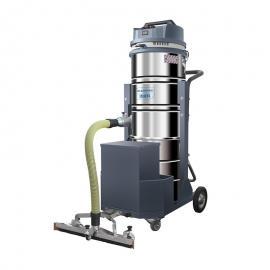洁威科无线高效大功率工业吸尘设备WB-100P