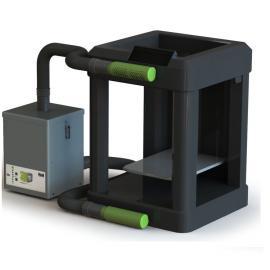 BOFA3D PrintPRO 33D打印机除尘