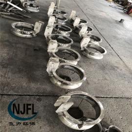飞力环保穿墙式潜水污泥回流泵QJB