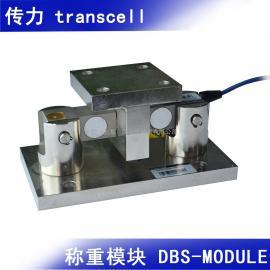 传力transcell 称重�AG官方下载AG官方下载??双剪切梁式DBS-MODULE