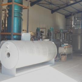 YANGJIANG危废矿物油处置HW08类技术全套设备YJ-TY-30
