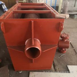 天时环保蒸汽吹管消音器PG型