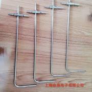 金枭金枭L型不锈钢皮托管LPT-6-300 LPT-6-300