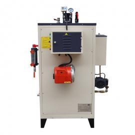 免检燃气蒸汽发生器 不锈钢燃气蒸汽锅炉安装