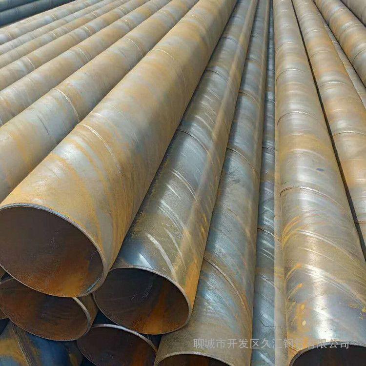 直径325井管325*7螺旋滤水管 325*3桥式管新品发送