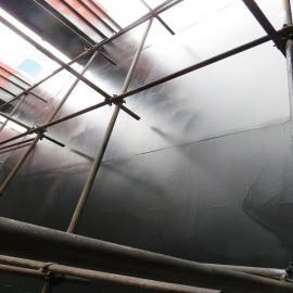 志盛威华烟气脱硫喷淋装置抗腐蚀涂料zs-1041