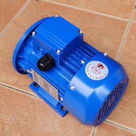 MS100L-4紫光清华2.2KW硬齿面减速机专用电机