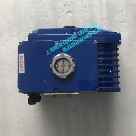 耐鼎HL-05免支架直装式 电动执行器 HL-10 20 4 5 60HL-05(免支架),直装式 电动执行器 HL-10 20