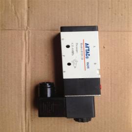 耐鼎防爆电磁阀线圈0950 0951 AC220V DC24V 4V210-0