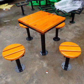 绿华市政街道休闲长椅 景区园林公园长条凳制造商 休闲椅货源地lh-yz