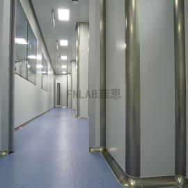 FNLABP3三级生物安全实验室工程设计装xiuLAB-4