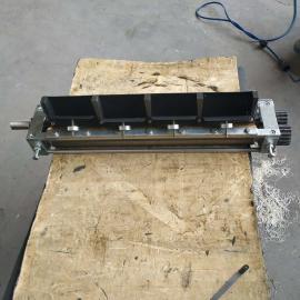 *利机械型不锈钢面刀 方便面切丝 花边面 油炸方便面600